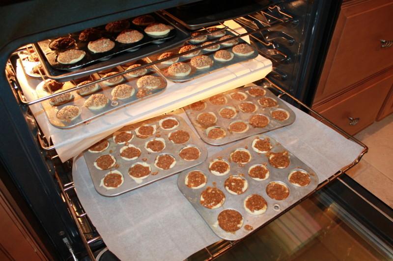 tessie cookies