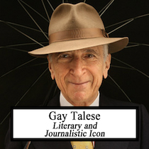 gay talese guests