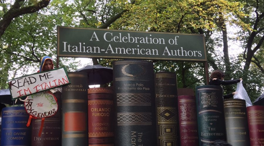Italian American Authors