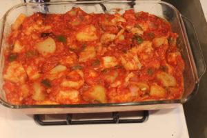 Italian American Tradition